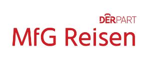 Logo MfG Reisen Derpart