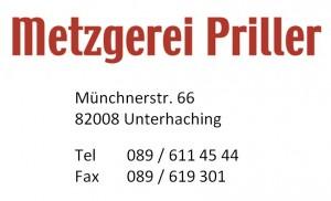 Logo Priller