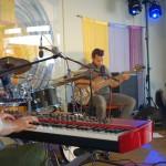 Höchste Konzentration beim Balkan Jazz
